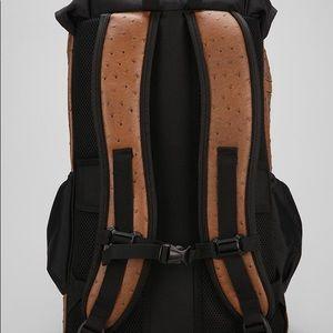 60e5c60b35bb Flud Bags - Flud Premium Ostrich Tech Backpack